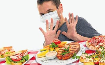 Alergia o intolerancia